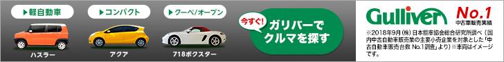 221616.com【ガリバー中古車検索(在庫)】